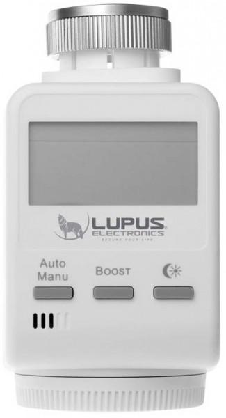 LUPUSEC - Heizkörperthermostat für XT2