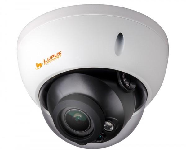 Lupus Geodome LE338HD HD Domekamera IP66