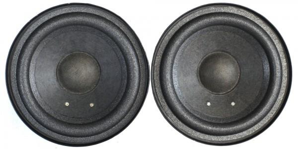 RFT L7102 Paar aus der Ersten Serie generalüberholt