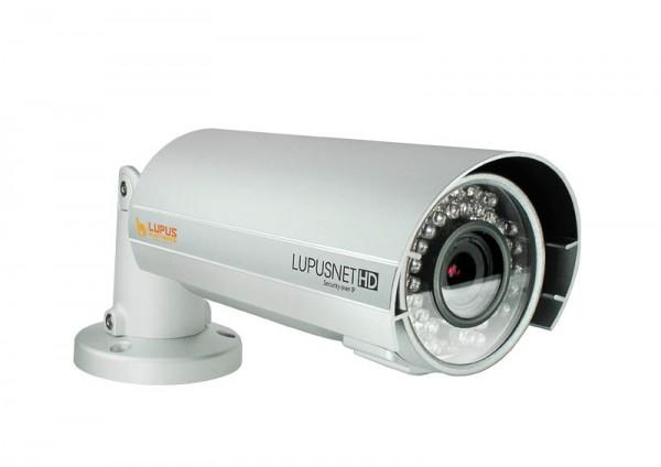 LUPUSNET HD - LE936 Plus PoE